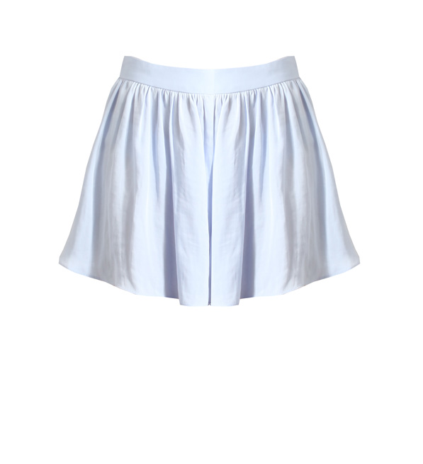 Bec & Bridge Ocean Eyes Shorts in Periwinkle