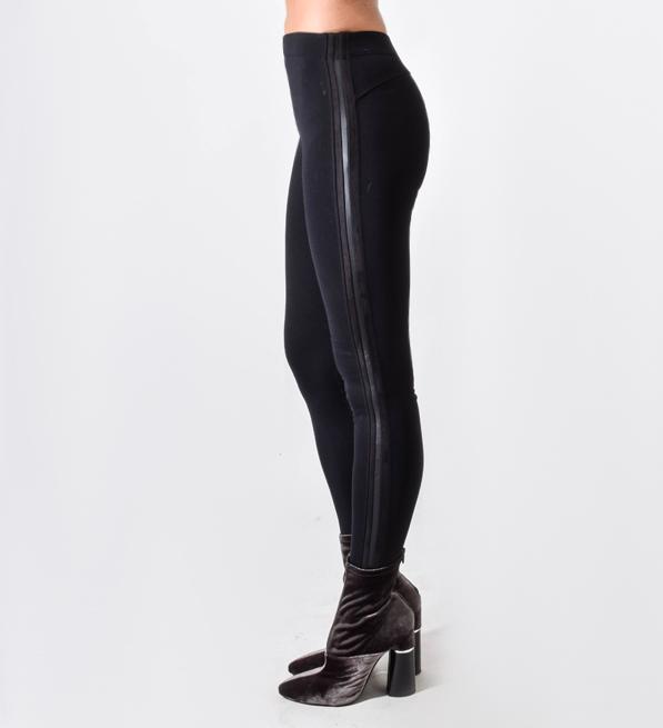 David Lerner Tuxedo Legging