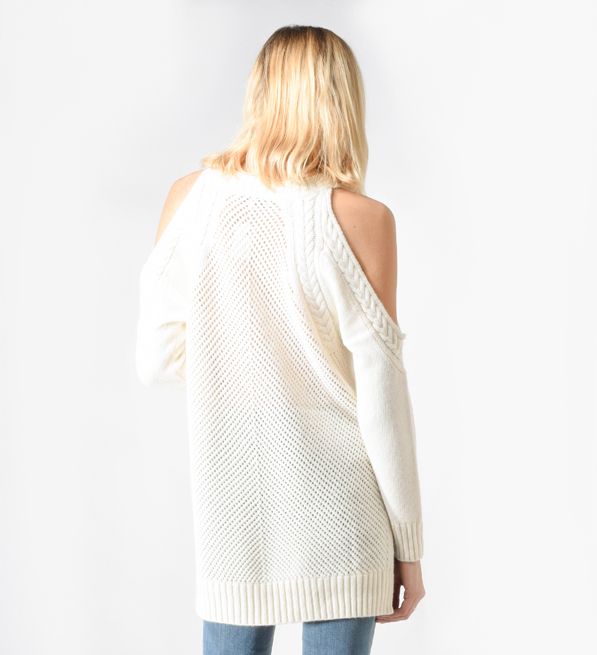 Karina Grimaldi Willie Sweater