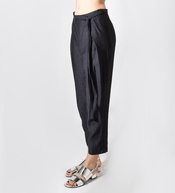 Humanoid Gees Linen Trousers