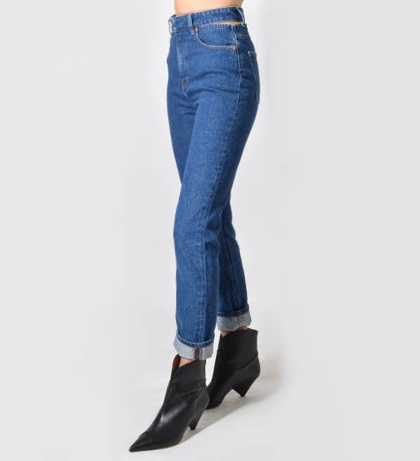IRO Touro Jeans in Indigo