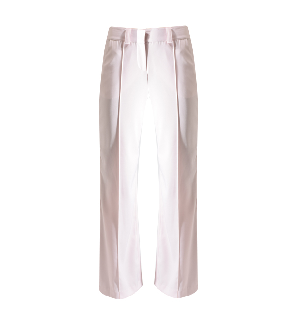 Karina Grimaldi Julian Pants in Light Pink