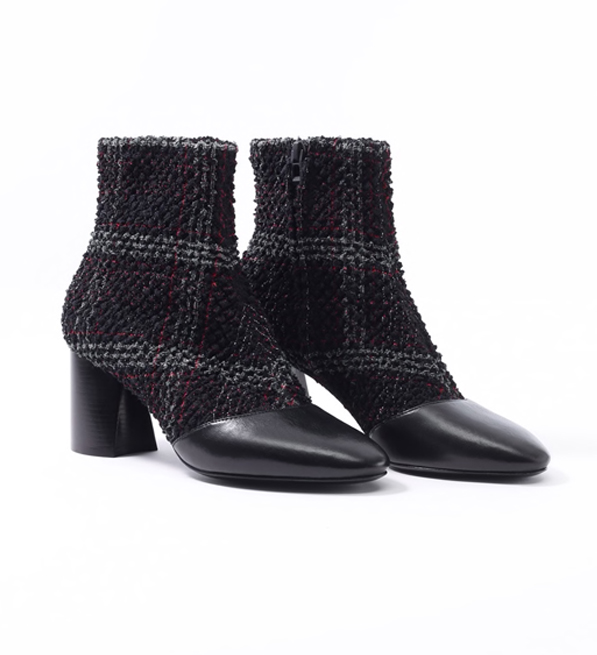 3.1 Phillip Lim Drum Stretch Ankle Boot