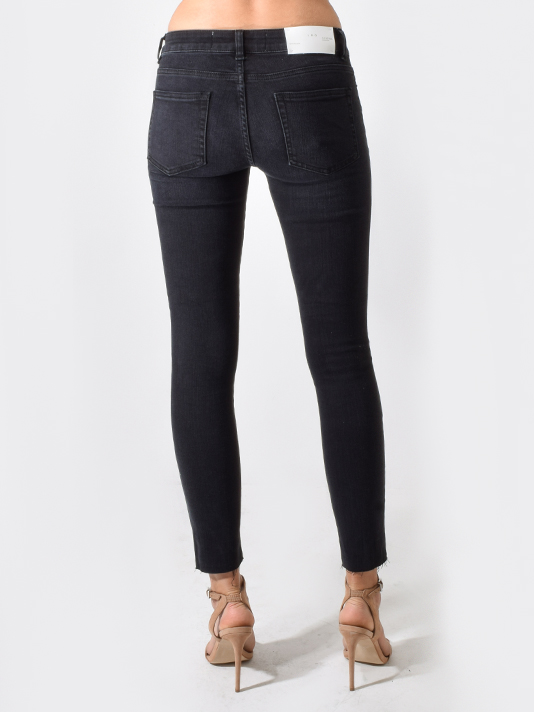 IRO Nonna Jeans in Black