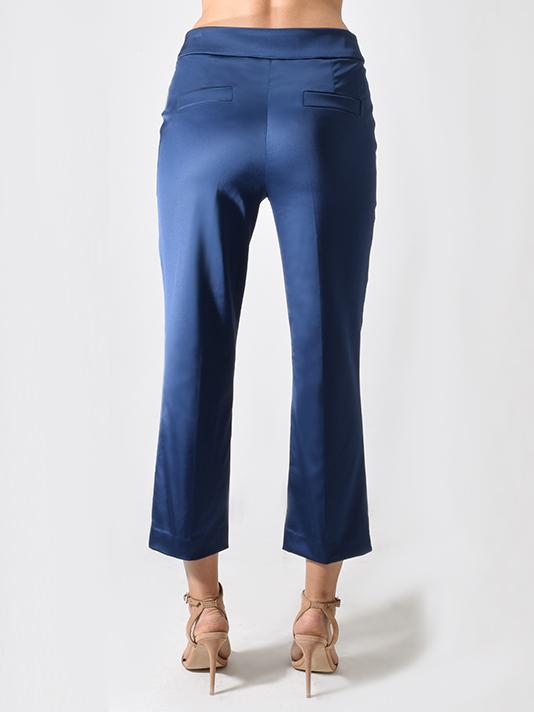 TELA Rino Trousers in Navy