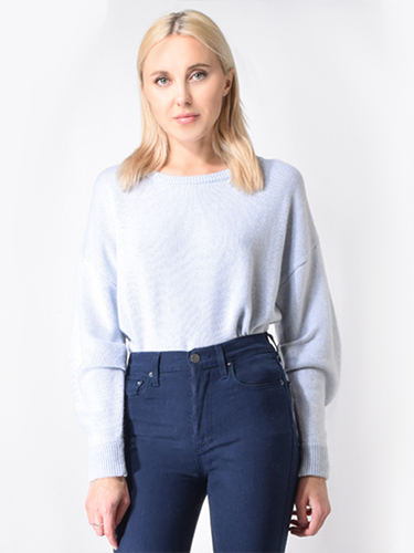 Alta Sweatshirt in Skylar Blue