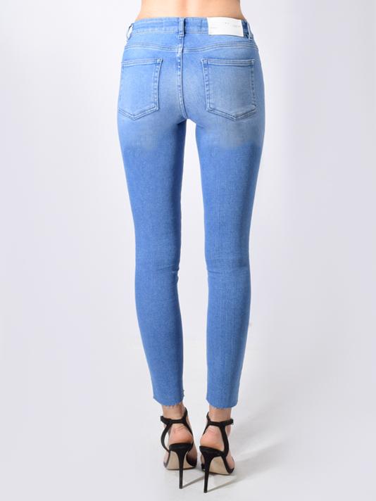 IRO Rash Jeans in Light Blue Denim
