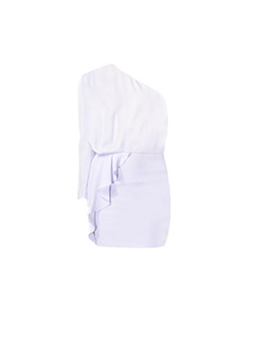 IRO Cypress Robe in Light Purple