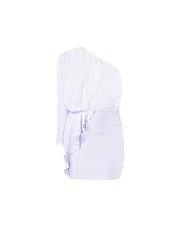 IRO Cypress Robe in Light Purple