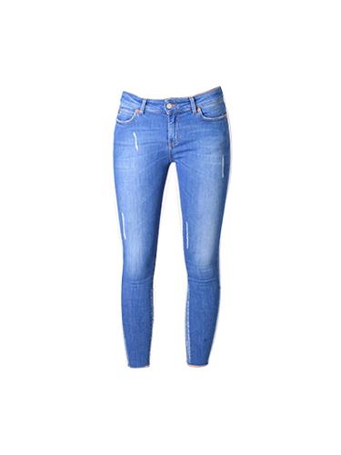 IRO Candy Raw Hem Jeans