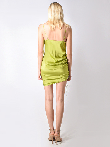 Cinq a Sept Astrid Dress in Peridot
