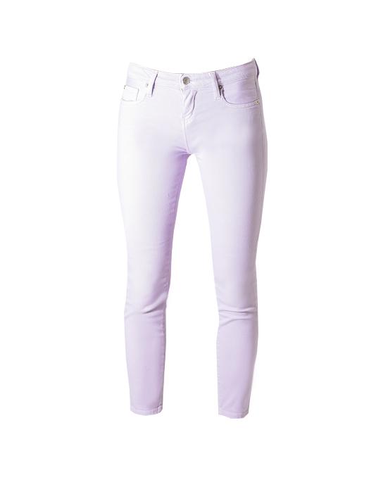 IRO Jarodcla Skinny Jean in Lilac