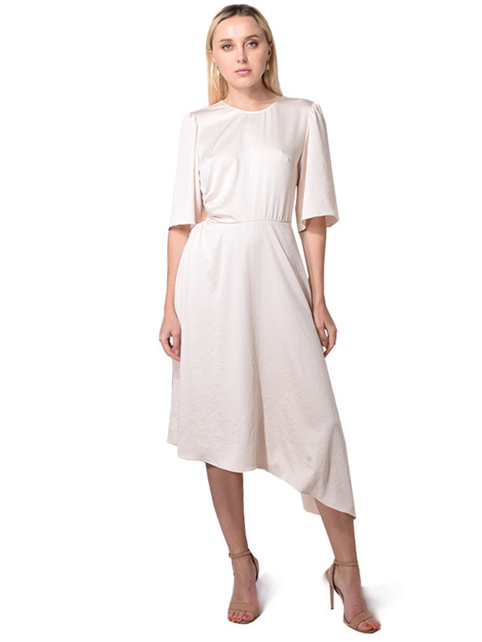X1https://cdn11.bigcommerce.com/s-3wu6n/products/32014/images/103333/Bash_Nora_Flutter_Sleeve_Midi_Dress_in_Champagne_back__27953.1560296869__73743.1560459338.244.365.jpg?c=2X2