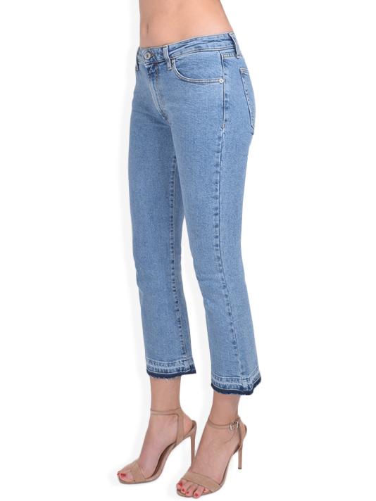 Kick Flare Jeans