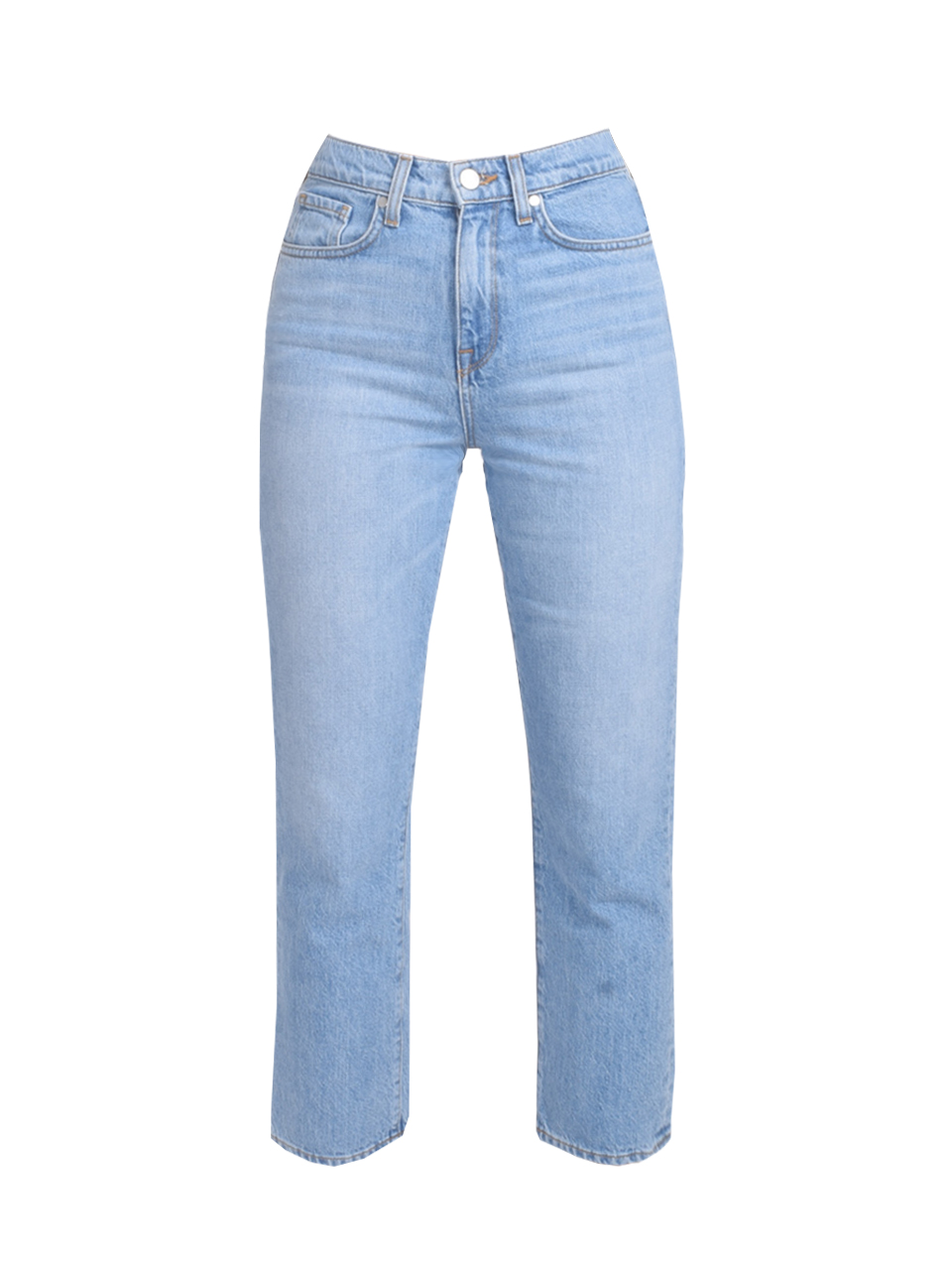 BLDWN Vintage Straight Jeans In Skylight