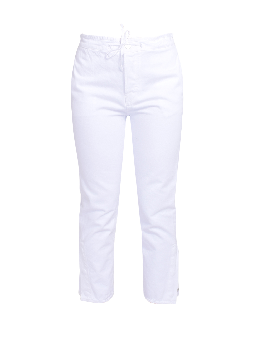 Matisse Pants in Optic White Product Shot