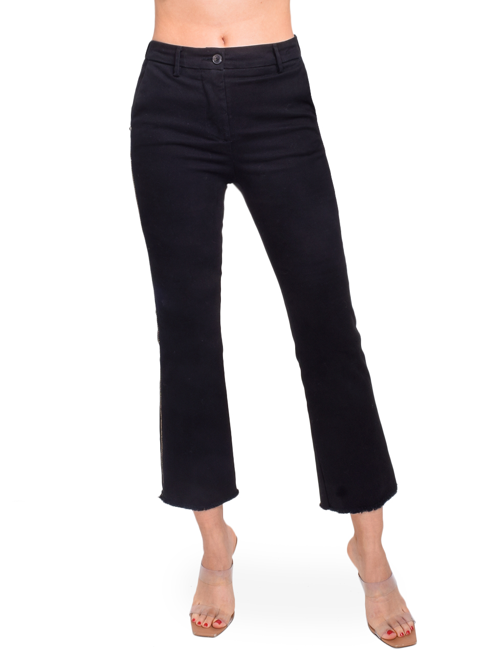 WHITE SAND Ava Jean in Black Front View X1https://cdn11.bigcommerce.com/s-3wu6n/products/33465/images/110645/64__86741.1602549955.244.365.jpg?c=2X2
