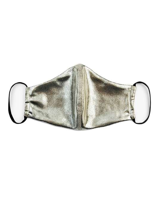 Heroine Sport Marvel Mask in White Gold Front View X1https://cdn11.bigcommerce.com/s-3wu6n/products/33596/images/111287/HS-WHITE-GOLD-2__82168.1607291448.244.365.jpg?c=2X2
