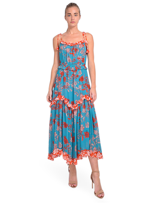 MISA Nati Dress in Paisley Front View  X1https://cdn11.bigcommerce.com/s-3wu6n/products/33679/images/111636/DSC_0881__51255.1608772719.244.365.jpg?c=2X2