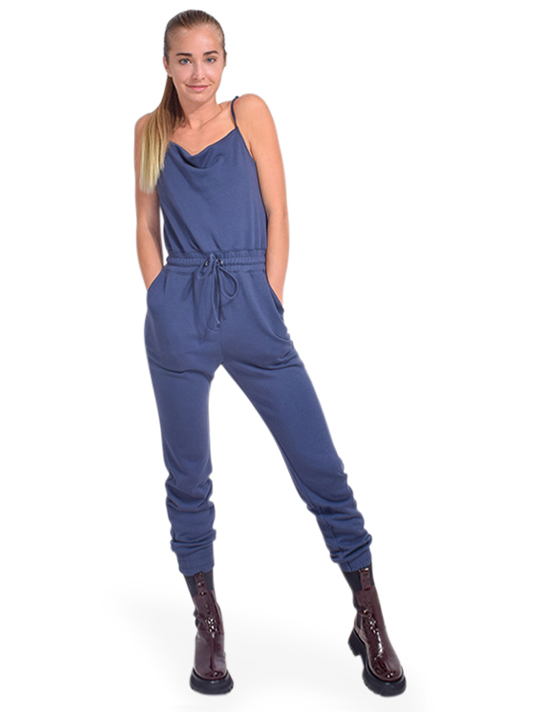 CINQ A SEPT Terry Finnley Jumpsuit Front View  X1https://cdn11.bigcommerce.com/s-3wu6n/products/33700/images/111741/DSC_0009__65489.1610593841.244.365.jpg?c=2X2