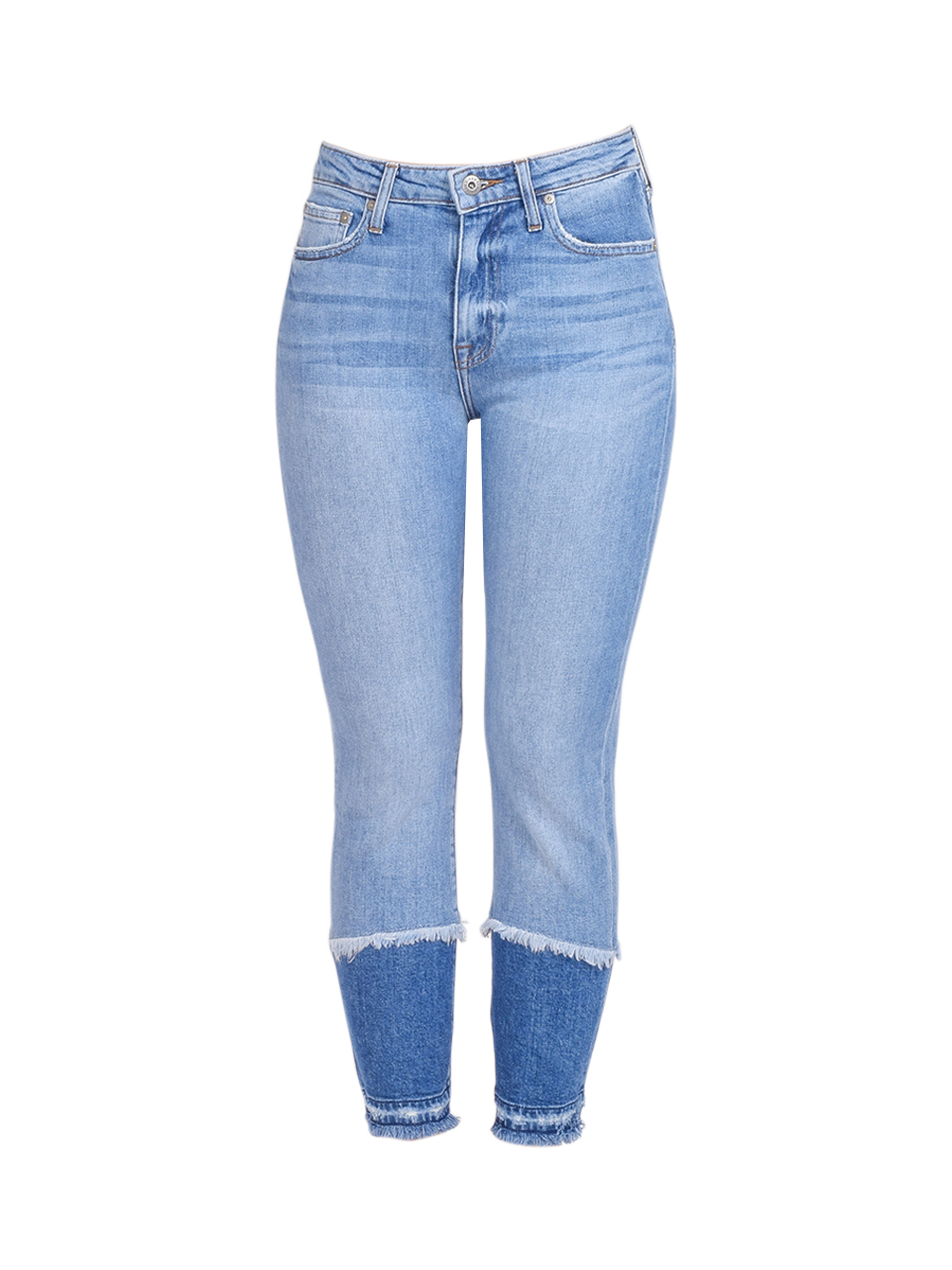 River Straight Leg Jean in Cayucas Light Wash Product Shot