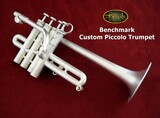Benchmark Custom Piccolo Trumpet