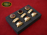 CarolBrass Trim Kit - Shell