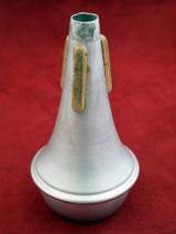 Jo-Ral Aluminium Trumpet Straight Mute
