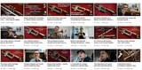 Did you know that The Brass Cellar has it's own YouTube Channel?