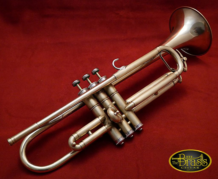BC4 Levina Custom Bb Trumpet