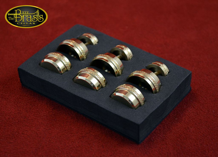 CarolBrass Heavy Trim Kit
