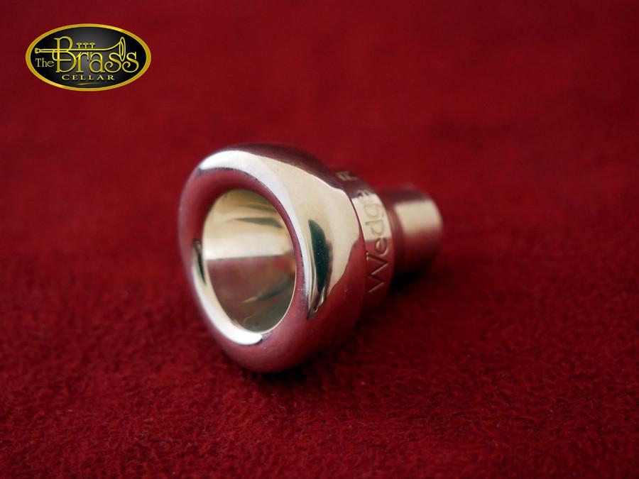 Wedge Custom Flugel Mouthpiece Top - YBSC
