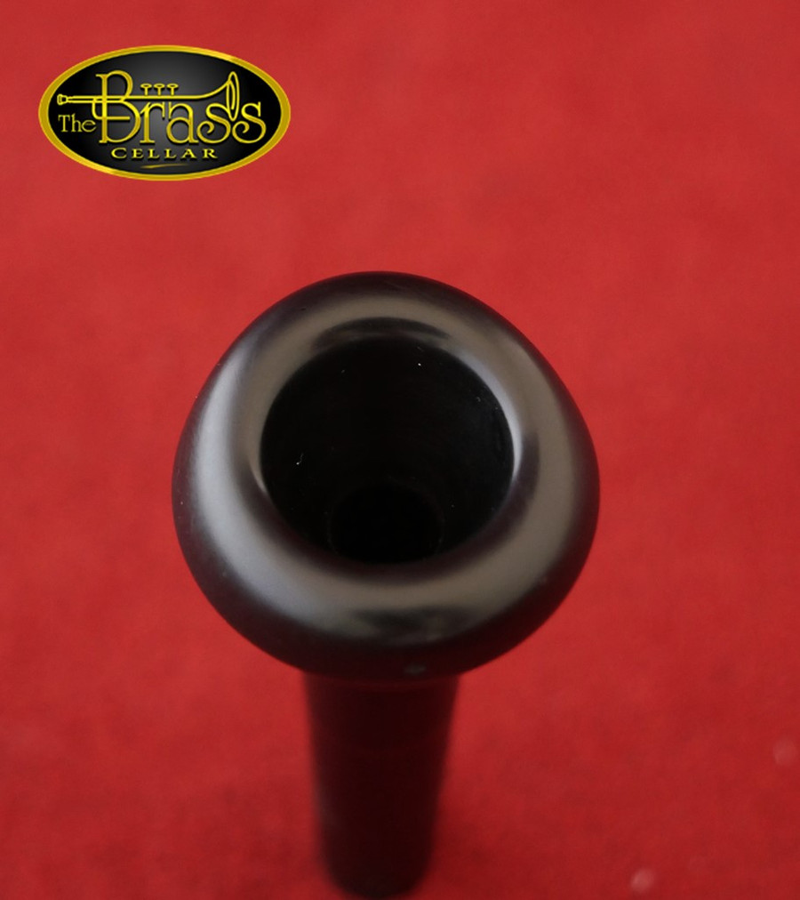 Wedge Custom Delrin YBS Mouthpiece