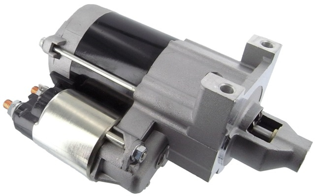 New Starter For John Deere W//Kawasaki Engines FH500V FH541V FH601V FH641V FH680V AM127877 AM133636 MIA11408