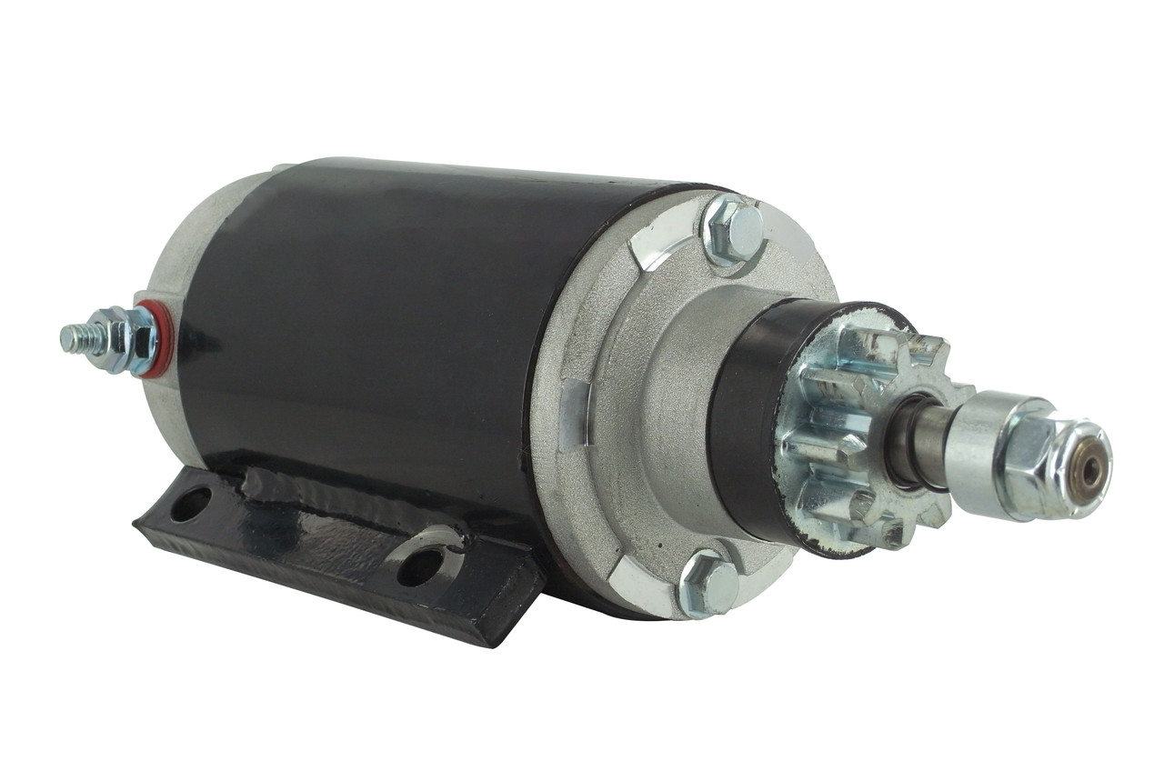 New Starter Evinrude & Johnson Outboard Marine Engines 40HP 48HP 50HP 583482