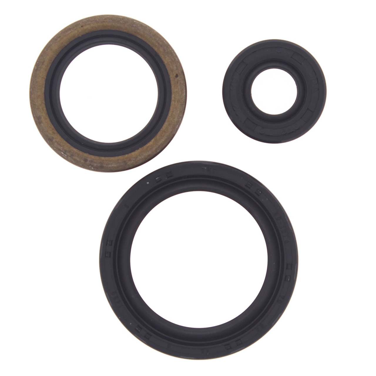 New Engine Oil Seal Kit Polaris Sportsman 400 HO 4x4 400cc 08 09 10 11 12  13 14