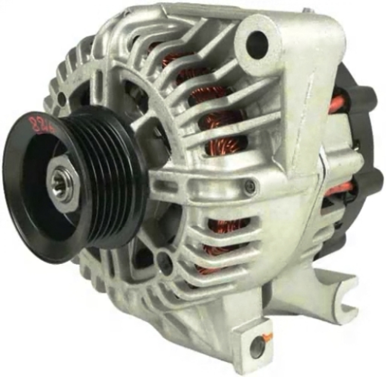 New Alternator 2004 Chevrolet Malibu 3 5l V6