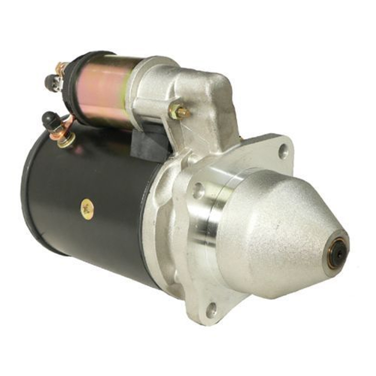 New Starter For Perkins 1004 1006 3 152 4 108 4 236 4 318 6 354 Industrial  Engine