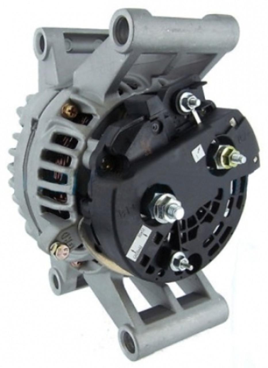 NEW ALTERNATOR FITS VOLVO VHD VNL VNM VT WA WC WG WH WI WX BY ENGINE 19020804