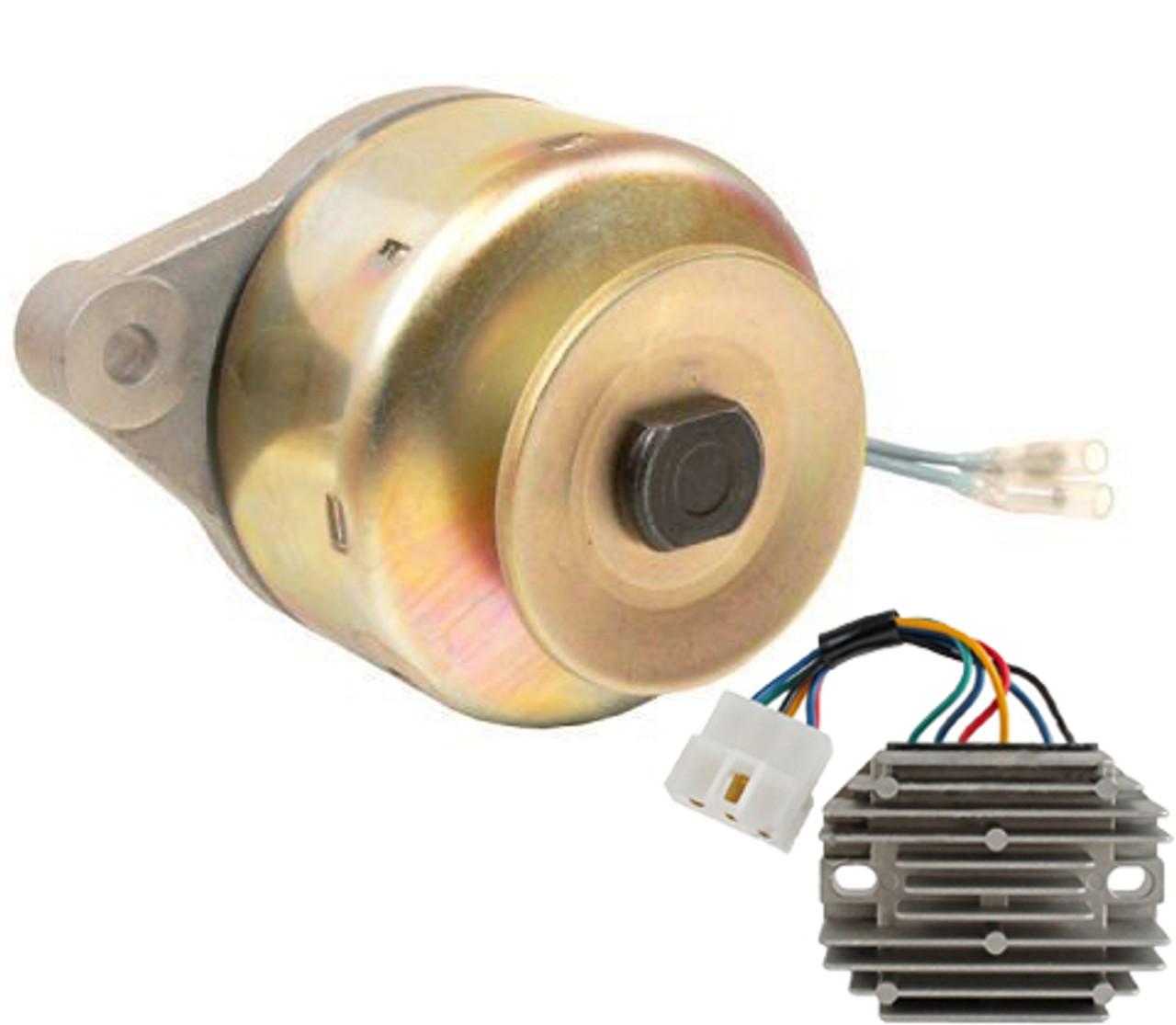 Kubota G1900 Wiring Harness - custom project wiring diagram on