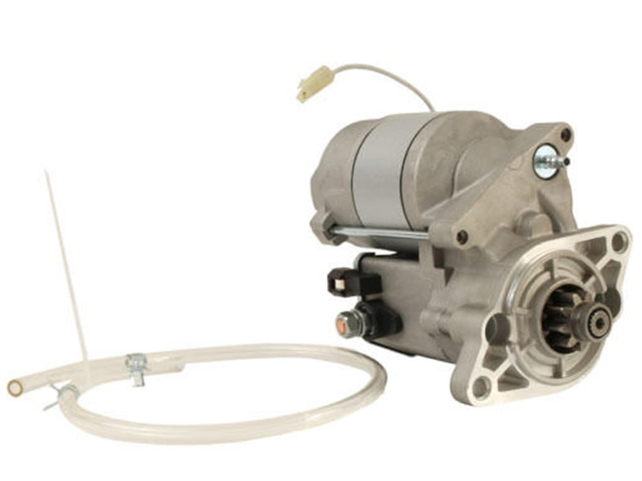 New Starter for Bobcat 2200 2300 UTV & ClubCar Kubota D722 Engine