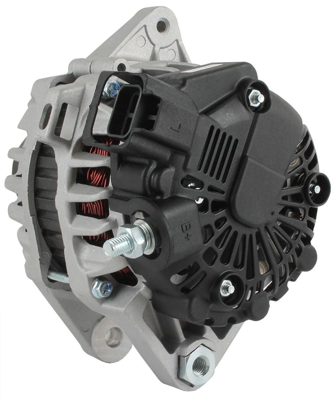 New Alternator replaces Valeo 439295 110 Amp 37300-37405 2655516 A0002655516