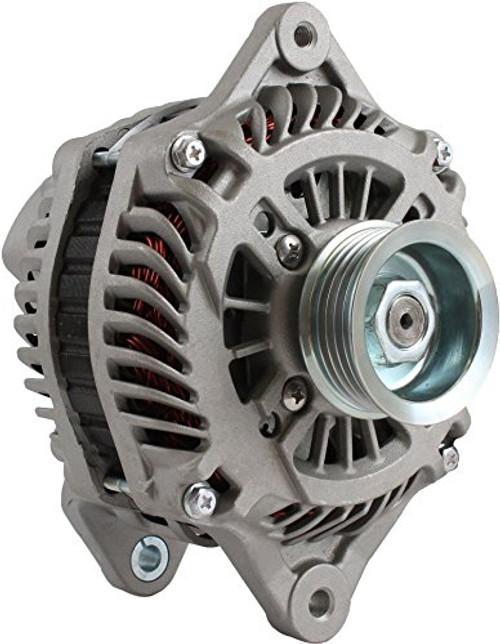 New 110 Amp Alternator Fits Subaru XV Crosstrek H4 2.0L 2013 2014 23700-AA721