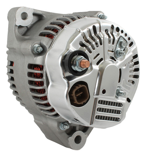 NEW 120 Amp Alternator Fits Jaguar S Type 3.0L 2000 2001 2002 2003 2004 XR8-8577
