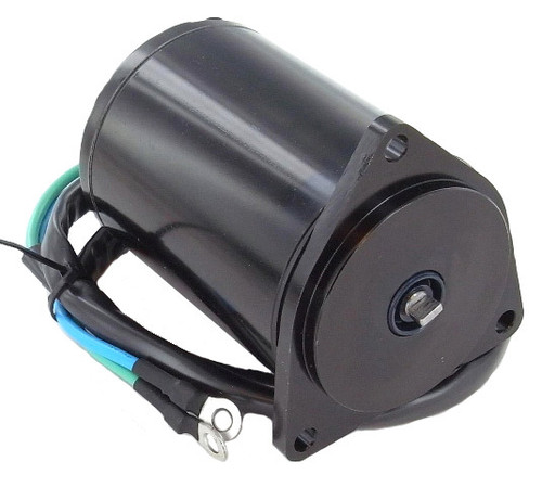 Tilt Trim Motors | For Johnson, Yamaha, Mercury, & More