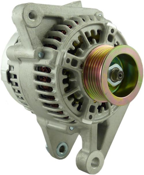 New Alternator Fits 2005-2006 Chrysler Pacifica 3.8L V6 4869900AB A3TJ0381