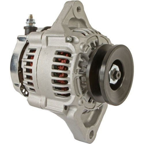 New 55 Amp Alternator Fits Kubota Industrial Engines V2203 2197cc 17490 64011