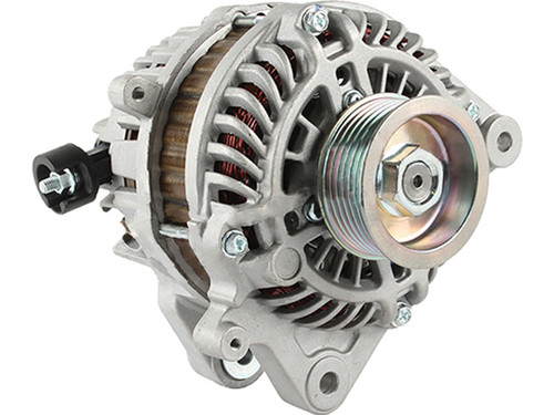 NEW Alternator Fits Honda Accord 2.4L 2013 2014 2015 2016 2017 31100-5A2-A02