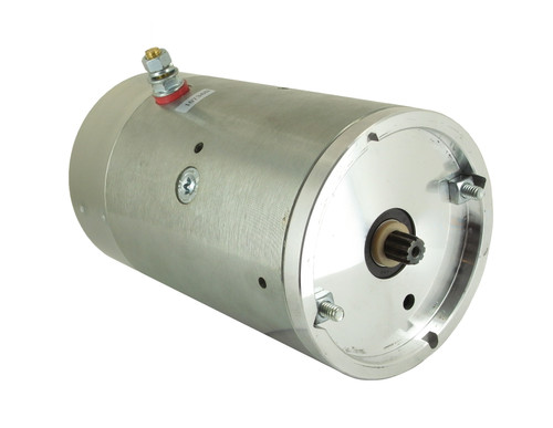 New Heavy Duty Pump Motor Fenner Prestolite Snowaway