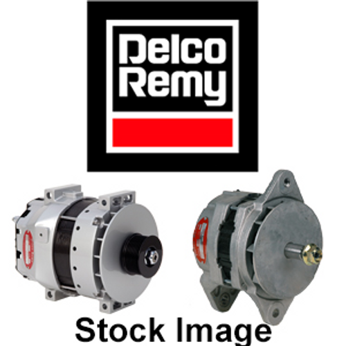 New Genuine Delco Remy Alternator 36SI 12V 170A 8600126